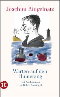 Ringelnatz-Cover